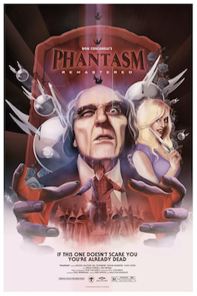 PHANTASM: REMASTERED (1979)