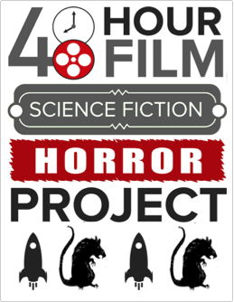 48 Hour Film Science Fiction/Horror Project