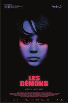 DEMONS, THE (2015)