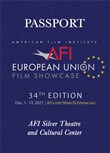 EU Film Showcase Passport